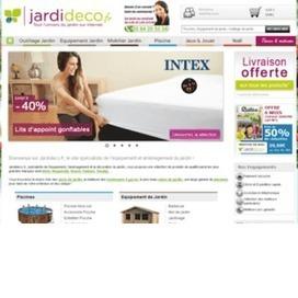 3 codes promo pour Jardindeco disponibles: 5€ de réduction fiabilité 100 % | codes promo | Scoop.it