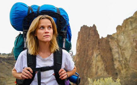 Fact-Checking the Film: 'Wild' - Entertainment Weekly | Books, Photo, Video and Film | Scoop.it