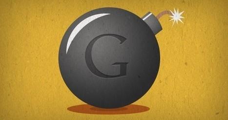 Google Bomb Cezasından Kurtulmak | Ayhan KARAMAN | Scoop.it