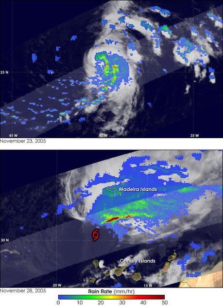 """Algunas consideraciones sobre los nombres de los ciclones tropicales y los """" jubilados"""" en la cuenca atlántica   Revista del Aficionado a la Meteorología   SEGUROS, SALUD, PENSIONES & SEGURIDAD   Scoop.it"""