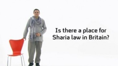 """UK Gay Muslim: """"Sharia Law in This Country Would Take Away All My Civil ... - FrontPage Magazine 