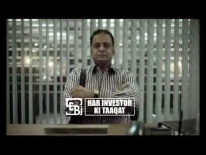 निवेशकों को जागरूक बनने के लिये SEBI का मीडिया अभियान | MLM HarKhabar | www.mlmharkhabar.com | Scoop.it