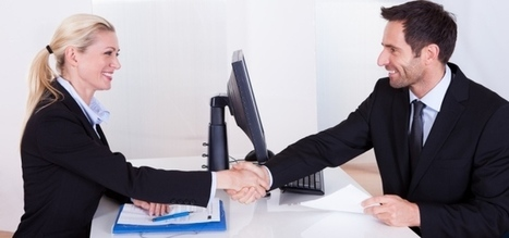 Recrutement : difficile de concilier lien humain et productivité | Emploi et ressources humaines | Scoop.it