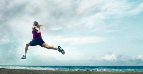 Exercise Boosts Brain Health, but Is There a Downside? | Healthcare updates | Scoop.it