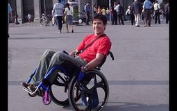 Un Google street view pour les personnes en situation de handicap | DEPnews développement personnel | Scoop.it