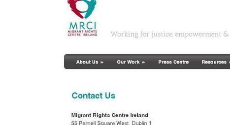 200 de cazuri de sclavagism în Irlanda | Români în Irlanda | Scoop.it