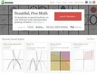 Desmos. Une calculatrice scientifique en ligne. | Web & Bib | Scoop.it