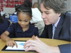 White House details plans for more digital learning | 1:1 iPad Program | Scoop.it