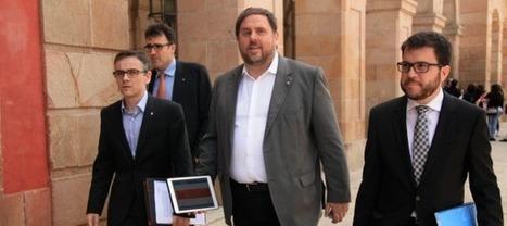 Les decisions del TC impedeixen d'ingressar a la Generalitat 866 milions d'euros | #socialmedia #rrss #economia | Scoop.it