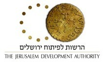 The Jerusalem Development Authority | jerusalem | Scoop.it