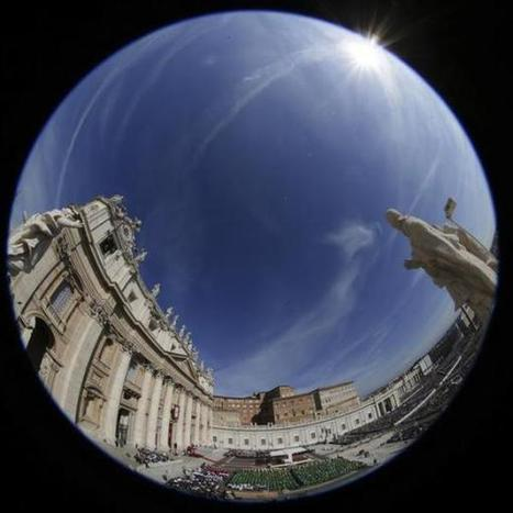 Una empresa externa investigará la oficina financiera del Vaticano - Terra España | El Papa jesuita | Scoop.it