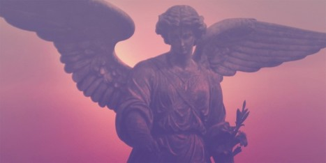 How Angels in America Became the Defining Work of American Art of the Past 25 Years | The LGBT Word | Scoop.it
