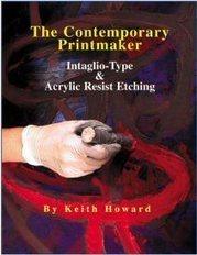 The Contemporary Printmaker | Printmaking | Scoop.it