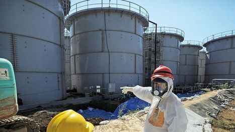 Japan's Nuclear Migraine: A Never-Ending Disaster at Fukushima | Fukushima Nuclear accident | Scoop.it