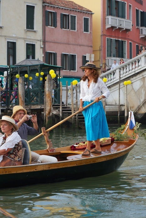 Row like a Venetian | Travel and Vacation Getaway | Scoop.it