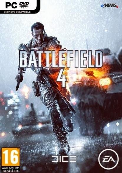 Download Battlefield 4 Full Pc Game - Full Version Pc Games | Jari Kuha | Scoop.it