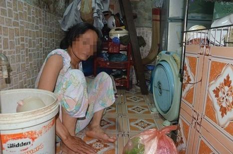 """Xóm """"nhà hộp diêm"""" giữa Đà Nẵng: Sáu người sống trong 4m2   Đô thị blog   Scoop.it"""