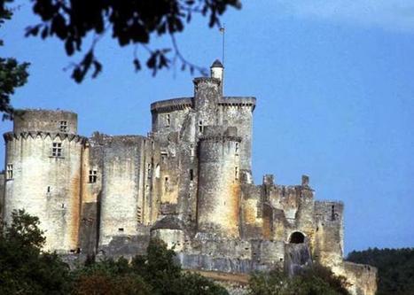 Les trente plus beaux châteaux forts de France | Actualité des monuments historiques en France | Scoop.it