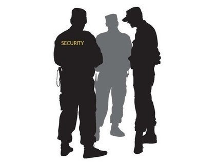 Role Essaying Of Security Guard Services In London With Regard To A Wedding! | Dark Knight Security | Scoop.it