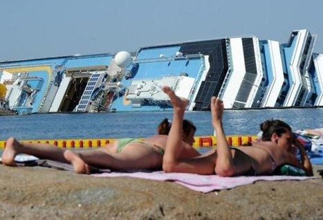 InMelWeTrust #16 - Finchè la barca va... ovvero se anche la Concordia affonda | Blogs Italia | Scoop.it