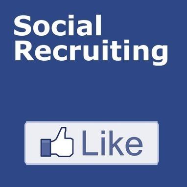 Готови ли сте за Social Recruiting *? [инфографика] - Кариера 2.0 | Личен брандинг | Scoop.it