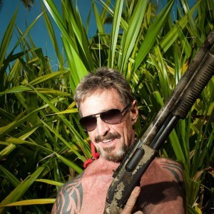 The One Good Thing John McAfee Did to Help Belize | Belize International Film Festival | Scoop.it