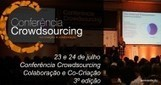 Third Annual Crowdsourcing Conference Taking Place in Brazil This Month - Crowdsourcing.org | Peer2Politics | Scoop.it