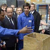 L'employeur idéal se passe de la palme «formation professionnelle» - Le Monde | Actualité de l'emploi et de la formation | Scoop.it