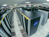 Columbia Supercomputer | Bits 'n Pieces on Big Data | Scoop.it