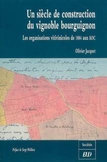 Olivier Jacquet - Dégustation littéraire   CEPDIVIN - Les Imaginaires du Vin   Scoop.it