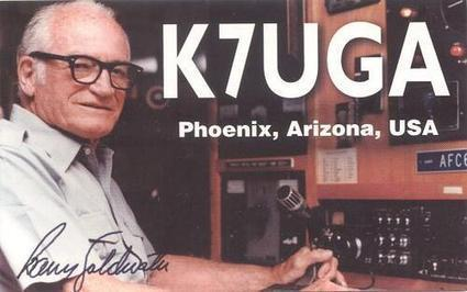 Tweet from @THErealDVORAK | KH6JRM's Amateur Radio Blog | Scoop.it