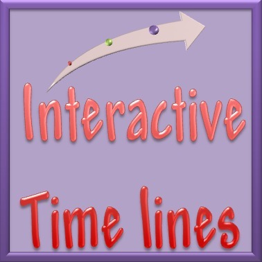 Interactive timelines | iPads for the Bribie Cluster | Scoop.it