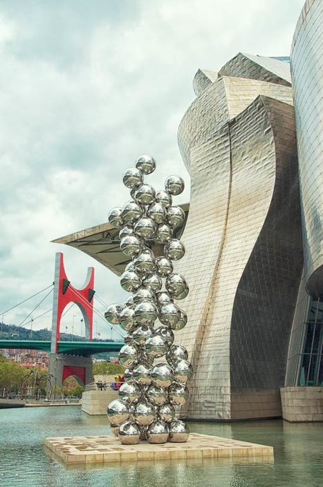 Découverte du musée Guggenheim Bilbao – Les expositions de Egon Schiele et de Claes Oldenburg | Musée guggenheim Bilbao | Scoop.it