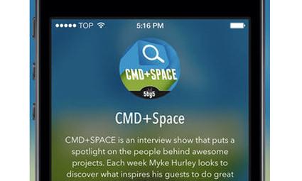 Castro : le gestionnaire de podcasts contourne iTunes - MacPlus | podcasts SF & autres | Scoop.it
