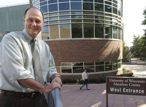 Jim Veninga, influential dean of UWMC from 2000 to 2007, dies - Marshfield News-Herald | The public humanities and community life | Scoop.it