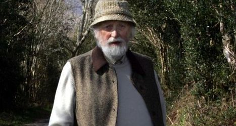Donegal poet and playwright Francis Harvey dies at age of 89 | The Irish Literary Times | Scoop.it