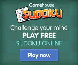 Sudoku for Kids – 5 Reasons to Introduce Your Children to Sudoku ... | Children's Games | Scoop.it