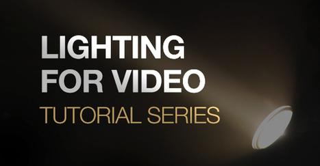 Lighting for Video: Light Stands | видео для образования | Scoop.it