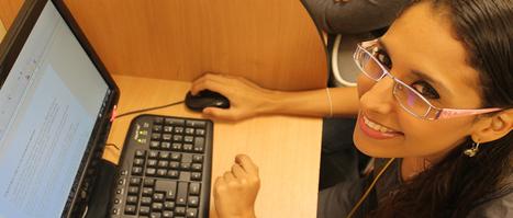Ciencias de la Comunicación - Universidad San Gregorio de Portoviejo - Inicio | Periodismo Digital | Scoop.it