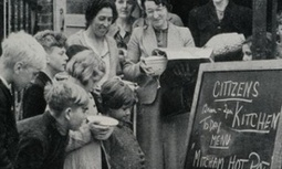 Poverty in the UK is as bad as the 1940s | Jo Tunnard and Tricia Zipfel | disclosure | Scoop.it