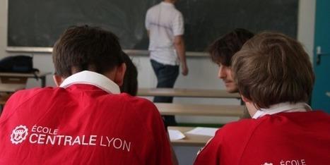 L'Université de Lyon veut davantage rayonner à l'international | Enseignement supérieur | Scoop.it