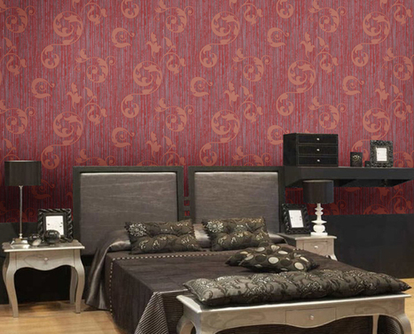 Wallpapers that Dazzle and Comfort Your House | Home Improvement | Scoop.it