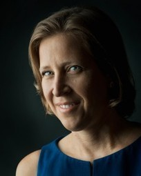 Google's Susan Wojcicki: The Most Powerful Woman In Advertising | WomenEntrepreneurs | Scoop.it