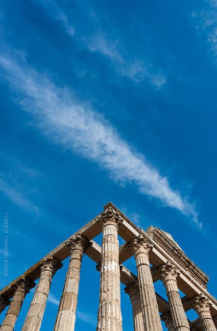 Roman ruins, Merida, Spain | Meetings, Tourism and  Technology | Scoop.it