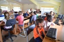 iPagination Education : année scolaire en cours - | Education et Numérique | Scoop.it