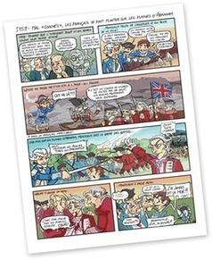 Le Québec, la vraie histoire - Fernand Foisy syndicaliste militant, biographe. | Numérique et histoire | Scoop.it