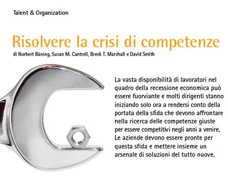 Risolvere la crisi di competenze - Talent and Organization - Accenture Outlook | Associazione Alveare - Avventure Culturali | Scoop.it