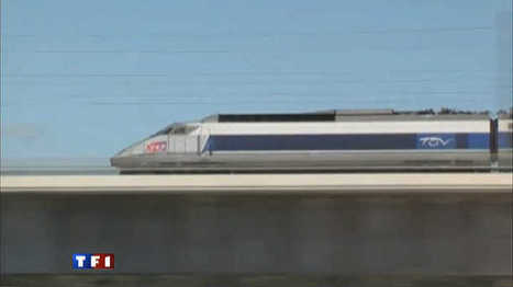 VIDEO. Panne SNCF à Toulon : la circulation a repris pour les TGV ... | Adonimm info | Scoop.it