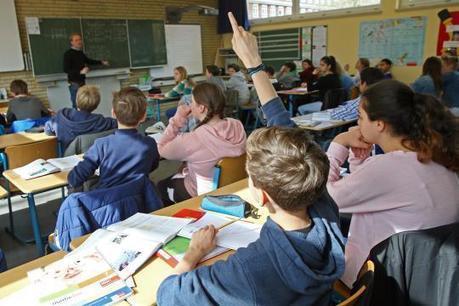 Die Schule geschafft, aber der Arbeitswelt nicht gewachsen   Gesundheit   Scoop.it