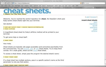 Cheat! — err.the_blog | opexxx | Scoop.it